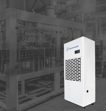 Dehumidifiers for Industry