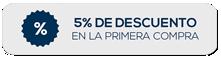 5% de discount
