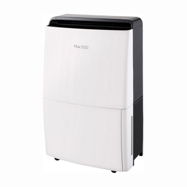 Deshumidificador de aire Desidrat Max 500 blanco 127v 220v para una alta calidad del aire