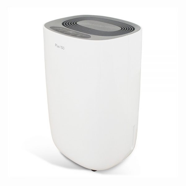 Deshumidificador de aire Desidrat New Plus 150 - Blanco 127v-220v brinda salud