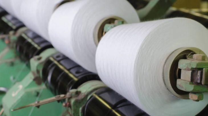Deshumidificadores para la Industria Textil Capa Post